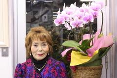モナリザ美容室 山田千代子先生<江平2丁目商店街>