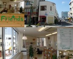 Friends (宮崎駅前商店街)